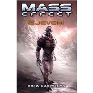 Mass Effect Zjevení - Kniha
