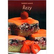 Řezy - Kniha
