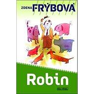 Robin - Kniha