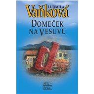 Domeček na Vesuvu - Kniha