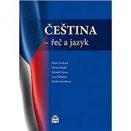 Čeština - řeč a jazyk - Kniha