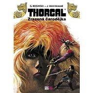 Thorgal Zrazená čarodějka - Kniha