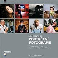 Kompendium portrétní fotografie - Kniha