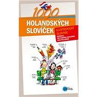 1000 holandských slovíček: ilustovaný slovník - Kniha