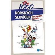 1000 norských slovíček: ilustovaný slovník - Kniha