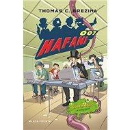 Hafani 001: Supermozci v ohrožení - Kniha
