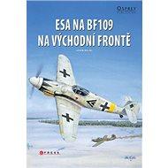 Esa na Bf109 na východní frontě - Kniha