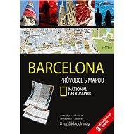 Barcelona: Průvodce s mapou NG - Kniha