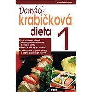 Domácí krabičková dieta - Kniha