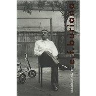 Nežádoucí návraty E. F. Buriana - Kniha
