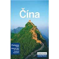 Čína - Kniha