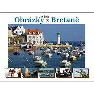Obrázky z Bretaně - Kniha
