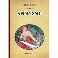 Velká kniha aforismů - Kniha
