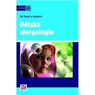 Dětská alergologie - Kniha