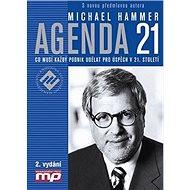 Agenda 21: Co musí každý podnik udělat pro úspěch v 21. století - Kniha