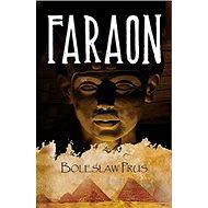 Faraon - Kniha