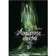 Anatomie duchů - Kniha