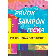 Prvok Šampón Tečka a Karel - Kniha