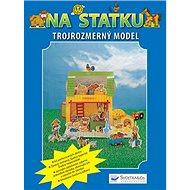 Na statku: Trojrozmerný model - Kniha