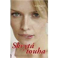 Skrytá touha - Kniha