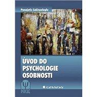 Úvod do psychologie osobnosti - Kniha