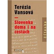 Slovenka doma i na cestách - Kniha