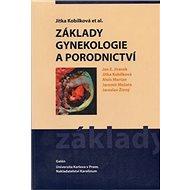 Základy gynekologie a porodnictví - Kniha