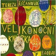 Velikonoční knížka - Kniha