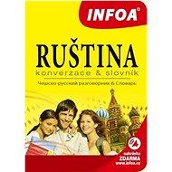 Ruština konverzace a slovník - Kniha