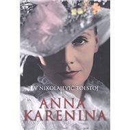 Anna Karenina - Kniha