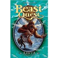 Arkta, horský obr: Beast Quest
