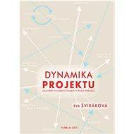 Dynamika projektu: Uplatnění systémové dynamiky v řízení projektu - Kniha