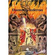 Dantovo Inferno: První peklo - Beran - Kniha