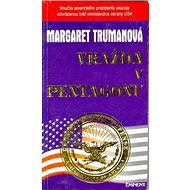 Vražda v Pentagonu - Kniha