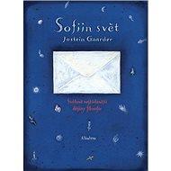 Sofiin svět - Kniha