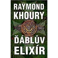 Ďáblův elixír - Kniha