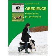 Obedience: Vysoká škola psí poslušnosti - Kniha