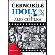 Černobílé idoly i jiní 2 - Kniha