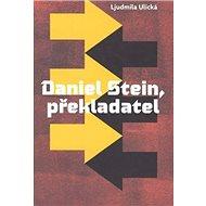 Daniel Stein, překladatel - Kniha
