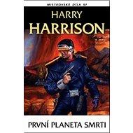 První planeta smrti - Kniha