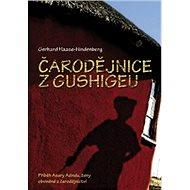 Čarodějnice z Gushigeu: Příběh Asary Azindu, ženy obviněné z čarodějnictví - Kniha