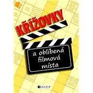 Křížovky a oblíbená filmová místa - Kniha
