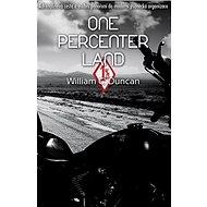 One Percenter Land - Kniha