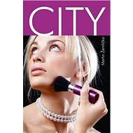 City - Kniha