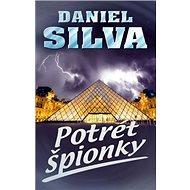 Portrét špionky - Kniha