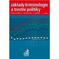 Základy kriminologie a trestní politiky - Kniha