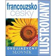 Ilustrovaný francouzsko český dvojjazyčný slovník: Obsahuje více než 6000 slov a frází - Kniha
