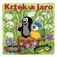 Krtek a jaro - Kniha