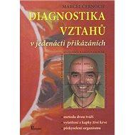 Diagnostika vztahů - Kniha