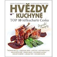 Hvězdy kuchyně: Top 10 šéfkuchařů Česka